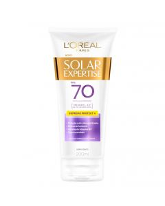 Protetor Solar Loreal Expertise Supreme Protect 4 FPS70 200ml